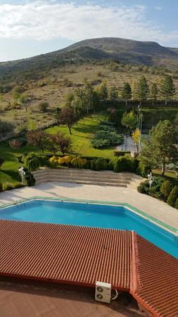 Dedeman Cappadocia Hotel: dedeman