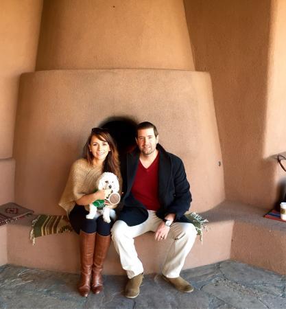 Santa Ana Pueblo, Nouveau-Mexique : photo0.jpg