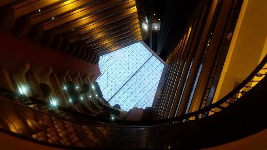 Embassy Suites by Hilton Caracas: tomada desde el hall
