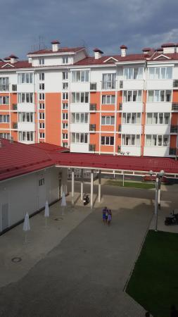 Hostel Sochi