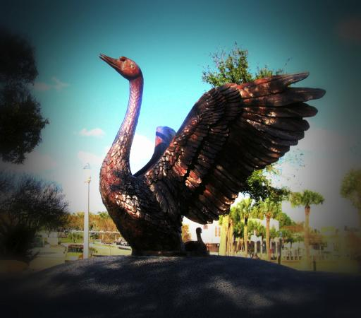 Lakeland, FL: Sculpture