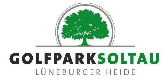Golfprk Soltau: Logo