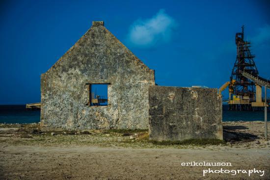 Kralendijk, Bonaire: Salve huts