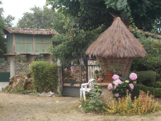 Melide, España: Cabazo de Leboreiro