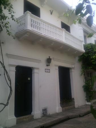 Casa del Tejadillo Resmi