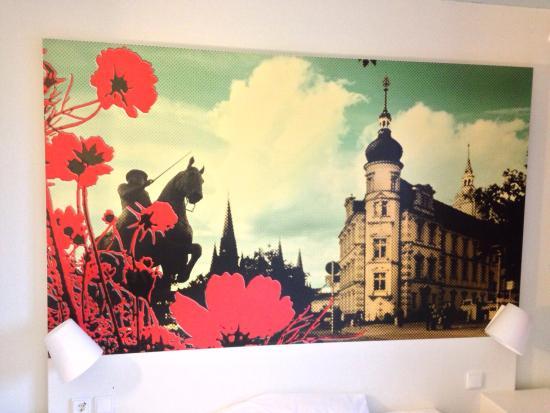 B&B Hotel Oldenburg صورة فوتوغرافية