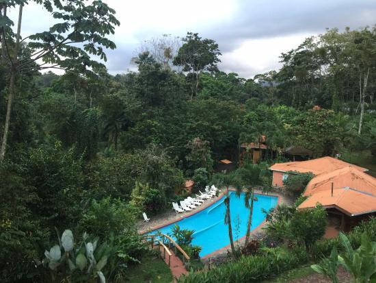 Finca Luna Nueva Lodge รูปภาพ