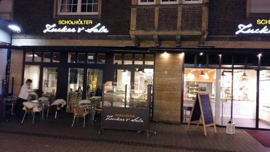 Cafe Scholholter