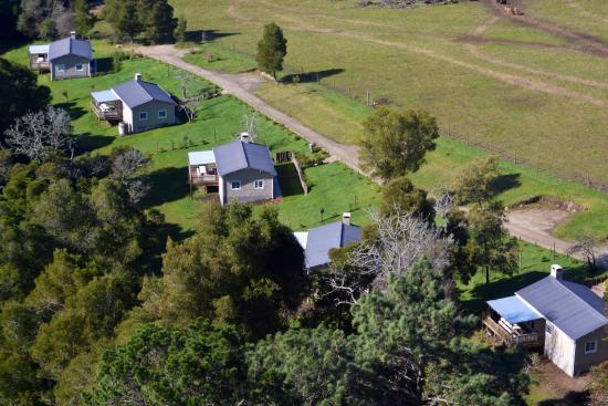 Wilderness, Güney Afrika: Odds and ends of Oakhurst