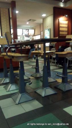 mcdonald 39 s restaurant dessau mildensee restaurant bewertungen telefonnummer fotos tripadvisor. Black Bedroom Furniture Sets. Home Design Ideas