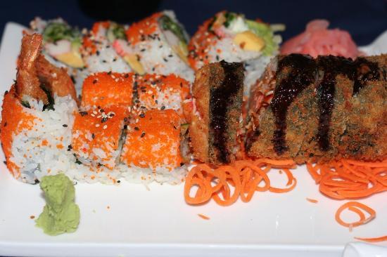 Okane Bar Sushi