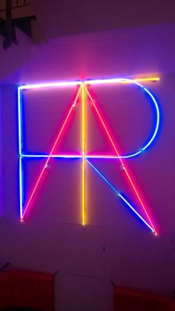 Музей современного искусства: A perfect sight for art-eyes!