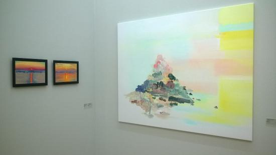 Museum of Modern and Contemporary Art (Musee d'Art Moderne et Contemporaine: Paintings