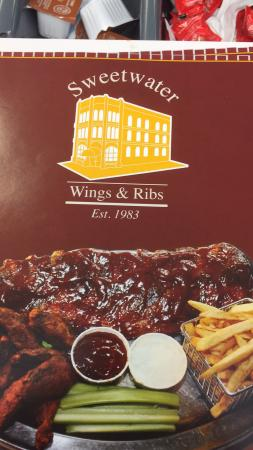 Sweetwater Wings & Ribs