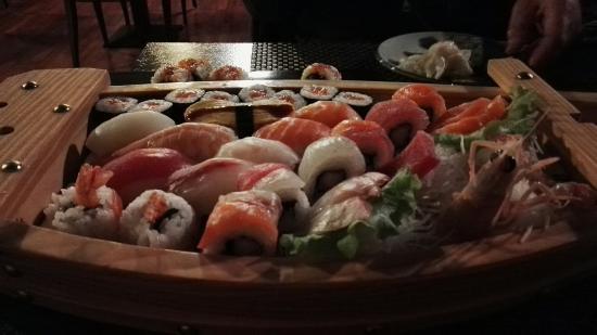 Ristorante giapponese lakhu photo de ristorante for En ristorante giapponese