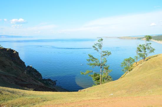 Lake Baikal, Russia: Bajkał