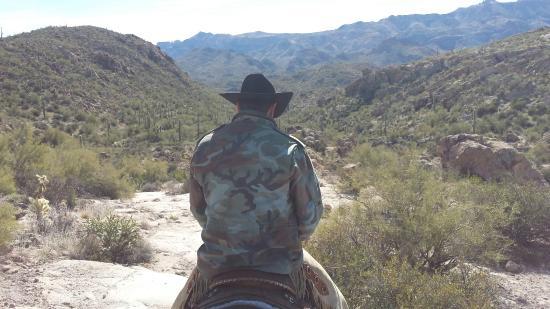 Apache Junction, Αριζόνα: 20160205_124012_large.jpg