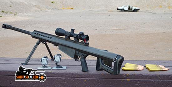 Peoria, AZ: SHOOTING ADVETNURES!