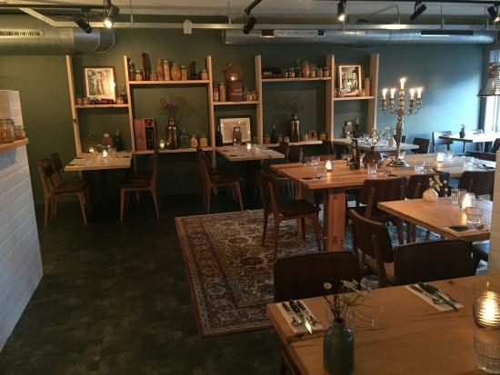 Roden, Países Bajos: Restaurant