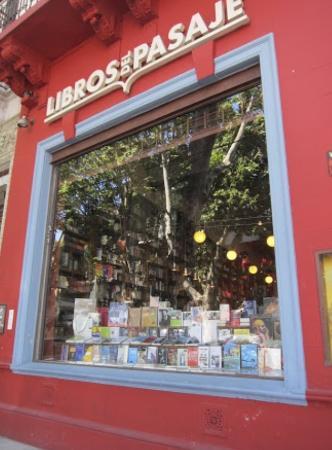 Libros del Pasaje Bar: photo0.jpg
