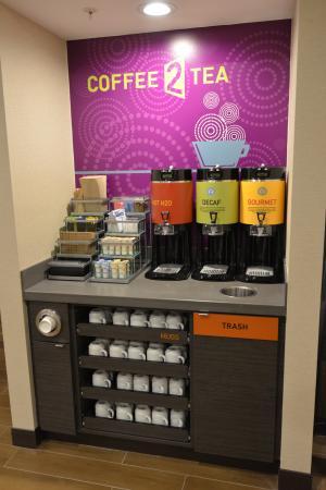 Lake City, Φλόριντα: 24/7 Coffee