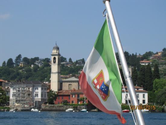 Lombardía, Italia: Iglesias...