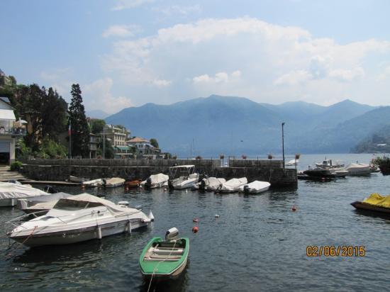 Lombardía, Italia: Embarcaderos