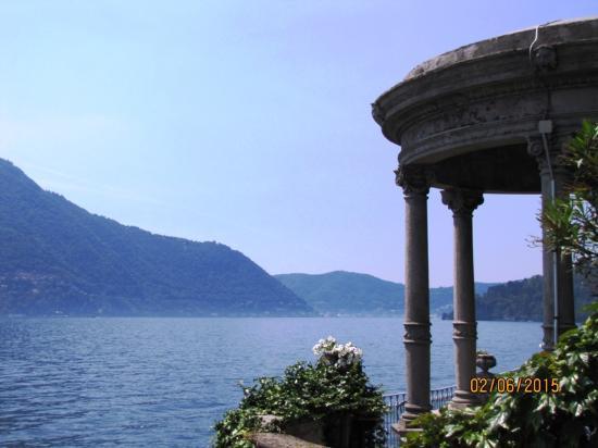 Lombardía, Italia: Paisajes...