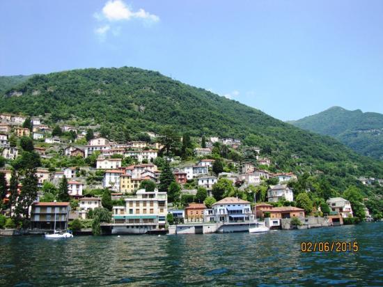 Lombardía, Italia: Pueblitos...