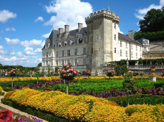 Saint-Martin-le-Beau, Γαλλία: Loira Tours