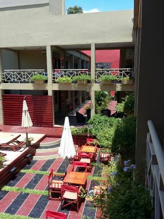Foto de hotel jard n de iguaz puerto iguaz 20160129 131302 tripadvisor - Hotel jardin iguazu ...