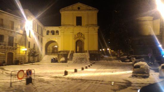 Montalto Uffugo, Italie : Museo Ruggiero Leoncavallo