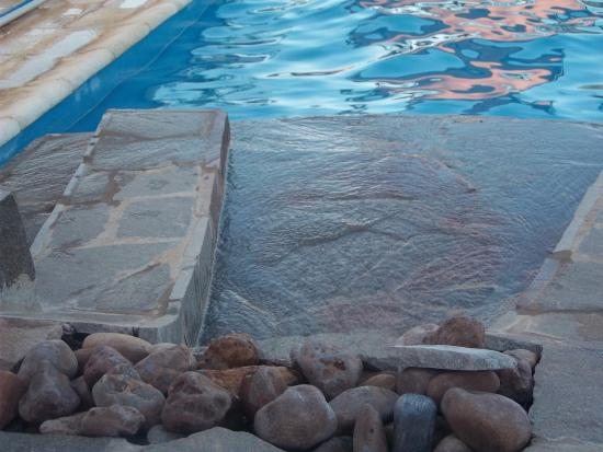 La loma desde federaci n argentina for Apartahoteles familiares playa