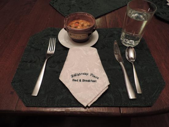 Nebraska City, NE: Dinner