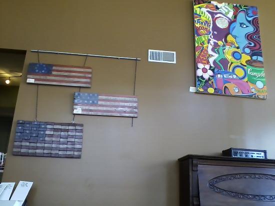 Cedarville, Ohio: Americana Art for sale