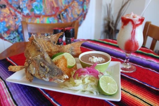 Mexicana Morada Restaurant