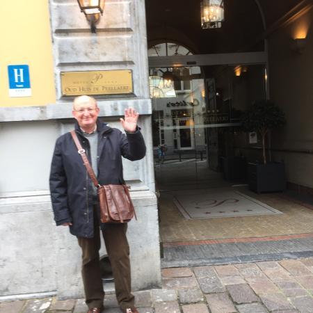 Oud Huis de Peellaert: photo0.jpg