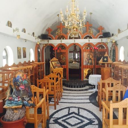 Vlycha, Grèce : HOTEL AND AROUND