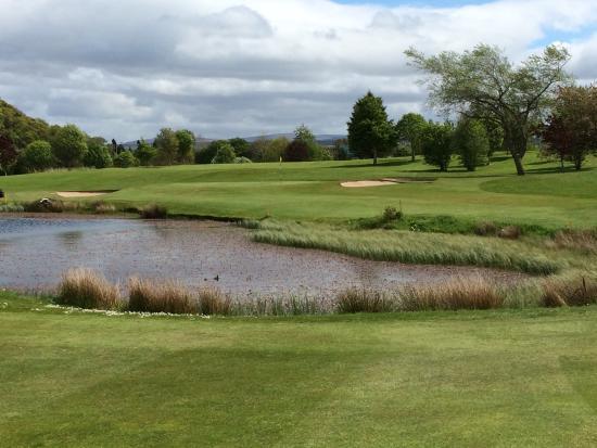 Torvean Golf Club