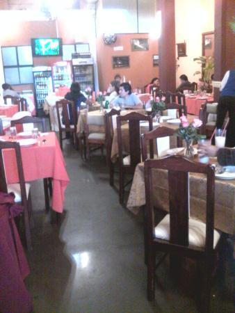 Inty Raymi Restaurante