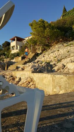 Zaton, Croacia: 20150817_190303_large.jpg