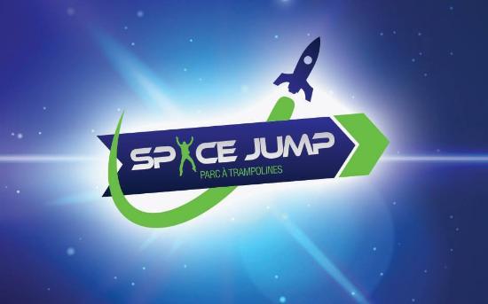 Fleury-Merogis, Francia: Space Jump