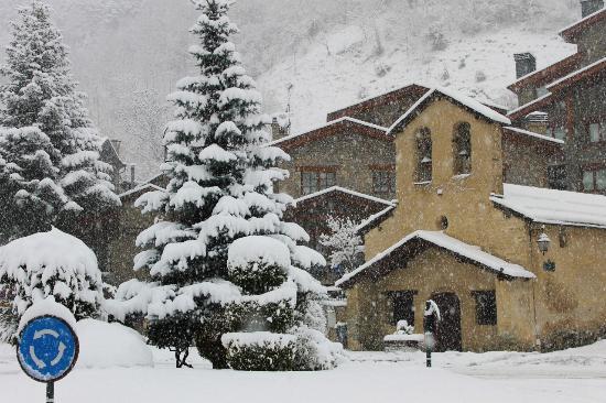 Photo of Hotel Janet Arinsal