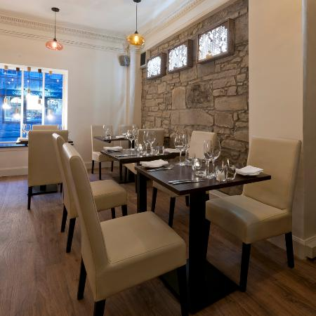 Tripadvisor Wedgwood Restaurant Edinburgh