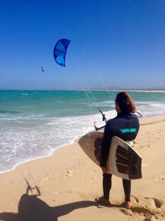 Evolution Kiteboarding