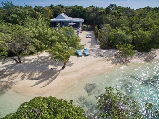Star Light Villa With Private Beach Picture Of Tiamo