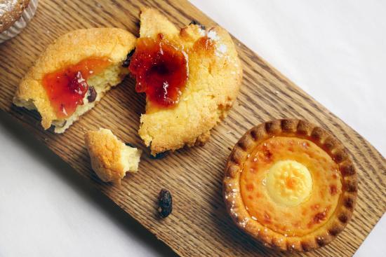 Thredbo Village, Australia: Delicious and tasty treats