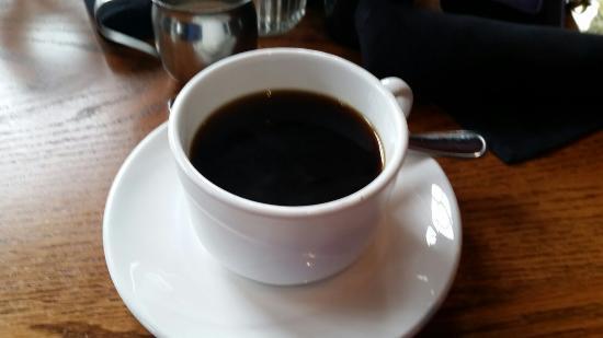 Glen Echo, MD: Coffee