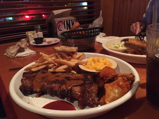 North Palm Beach, FL: Park Avenue BBQ & Grille