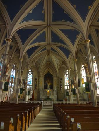 Natchez, MS: church